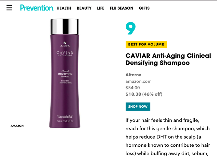 12 Best Shampoos That Actually Support Hair Growth According To Dermatologists