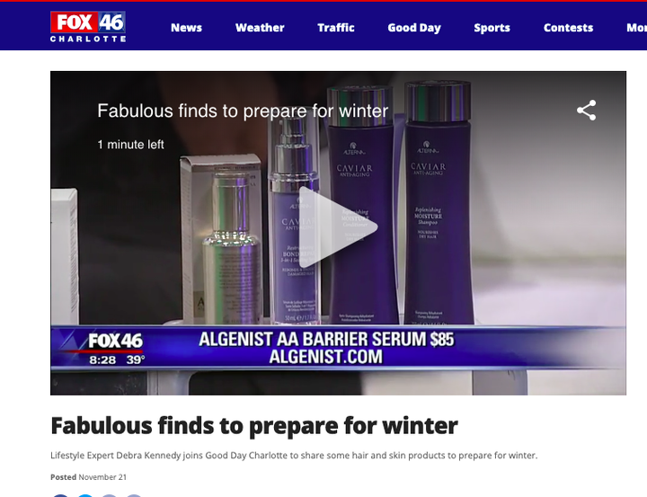 Fabulous Finds To Prepare For Winter