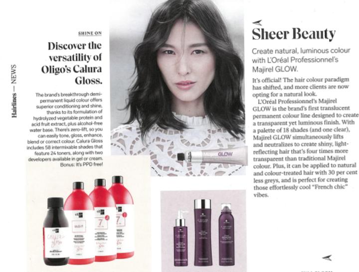 Salon Magazine October 2019 Story 2