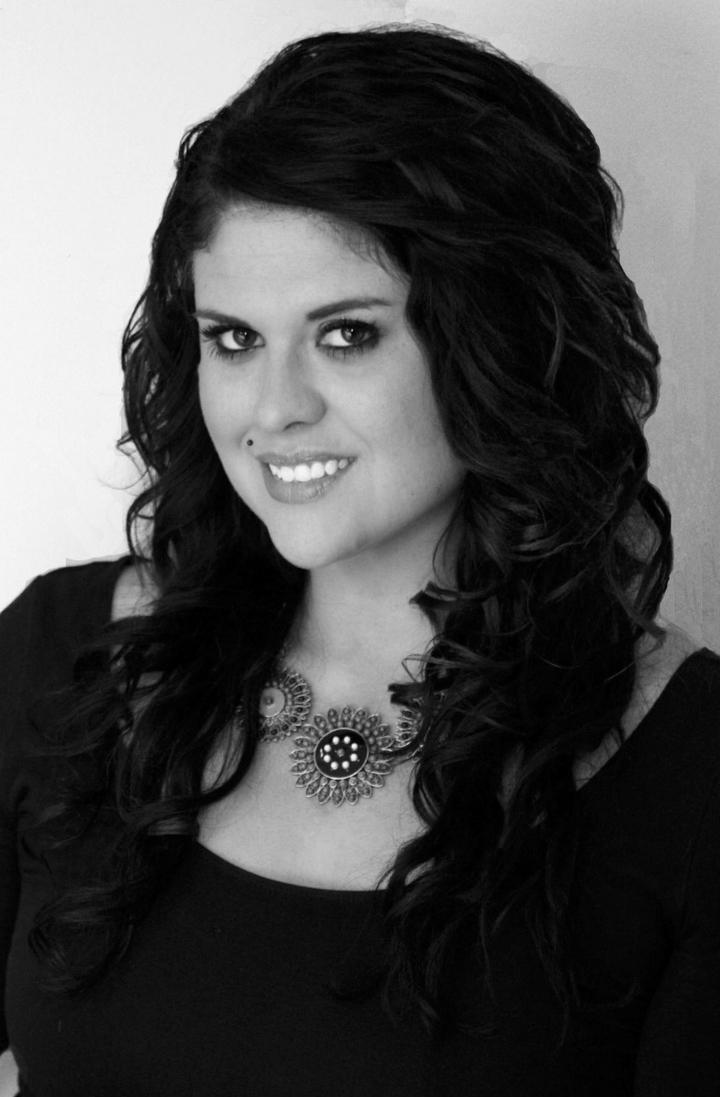 Courtney V