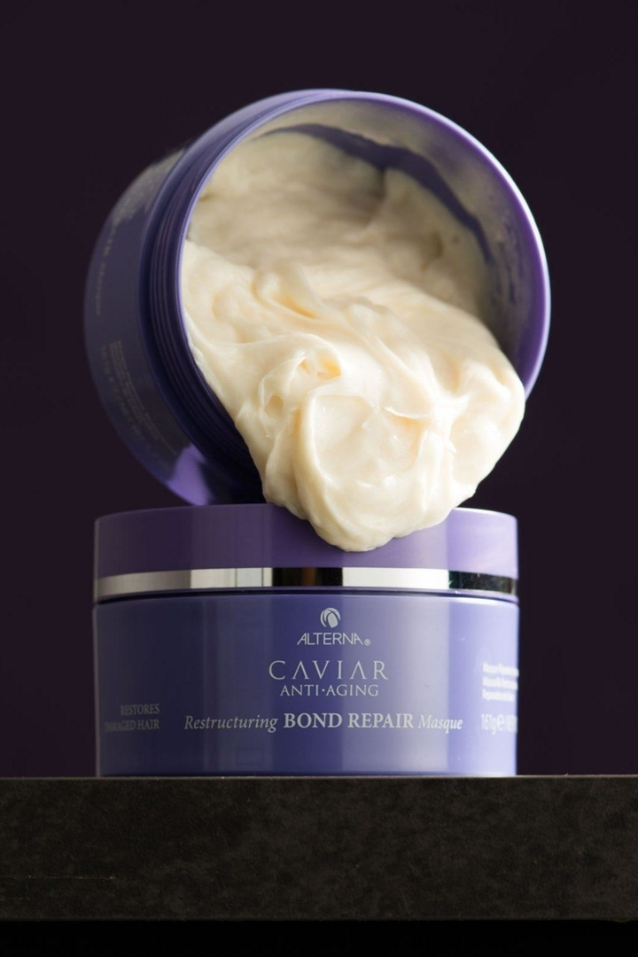 Bond Repair Hair Masque 008