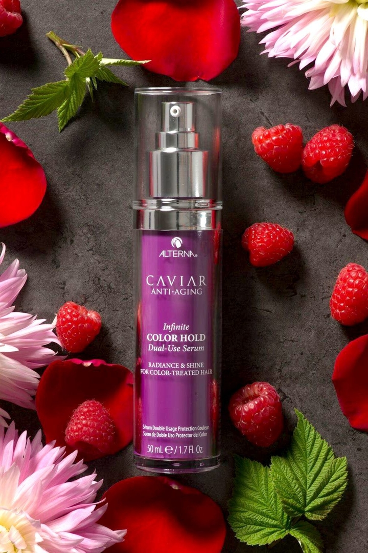Infinite Color Hold Dual Use Serum 2